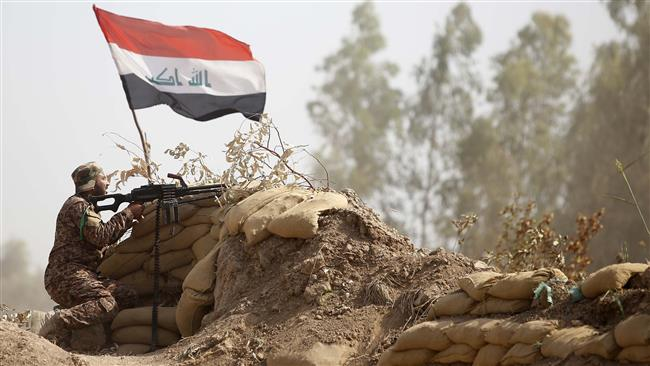 Photo of Iraqi military kills senior ISIL commander in Salahuddin
