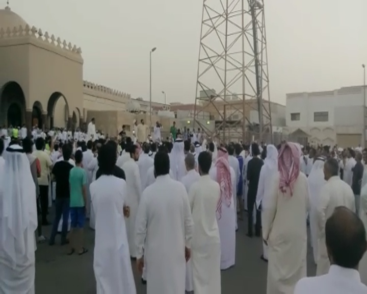Dammam_protest