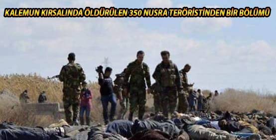Photo of Very Very Bad News for Israel- Hezbollah and Syrian Army cleaned Jurud Asel of terrorists, killed 350, captured 55 Nusra terrorists. No casualties of Hezbollah.