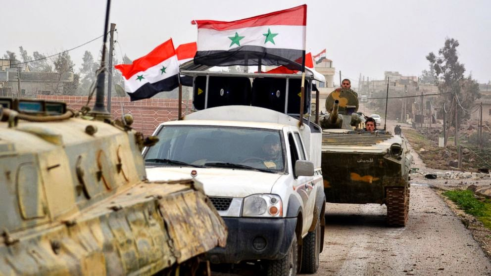 Photo of Idlib: Syrian Armed Forces Recapture Territory at Al-Mastoumah