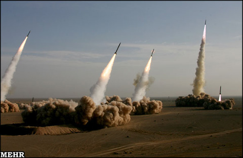 Photo of Imam Khamenei's Top Military Aide: Over 80,000 Iranian Missiles Ready to Hit Tel Aviv, Haifa in Israel