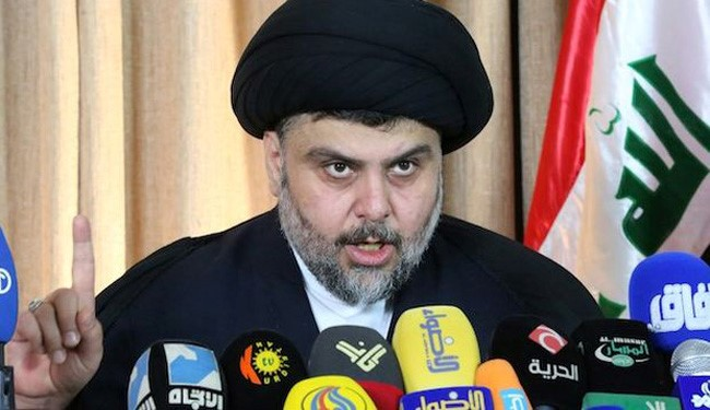 Photo of Moqtada al-Sadr Warns of Impendent Arab Spring in Saudi Arabia