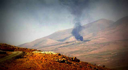 Photo of New Military Achievement in Islamic Resistance's Op in Arsal's Outskirts