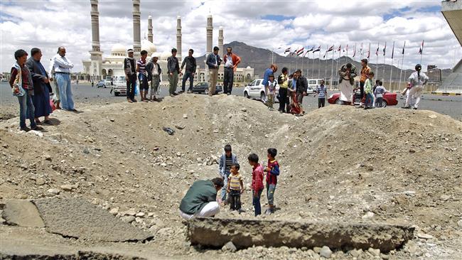 Photo of 'Saudis not to respect Yemen ceasefire'