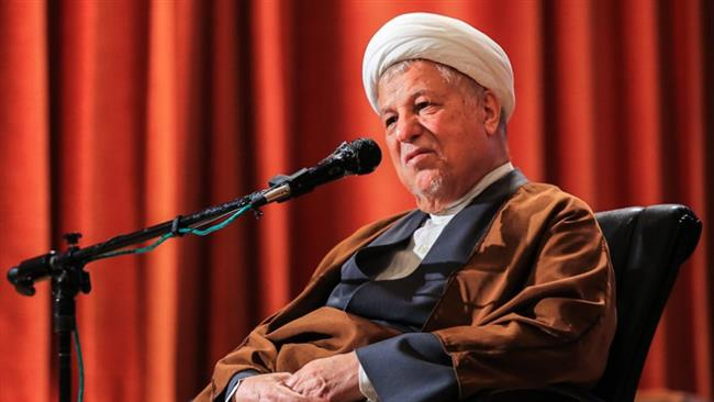 Photo of US pursues division of Mideast states: Rafsanjani