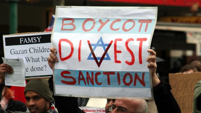 Photo of Danish group vows expanding boycott-Israel campaign