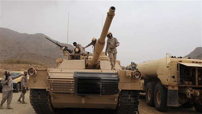 Photo of Yemen's Ansarullah fighters, allies capture Saudi base