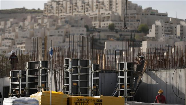 Photo of Terrorist israel to construct 90 new settlement units in E al-Quds