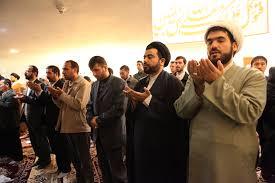 Photo of Shia and Sunni gathering in UK to honor Hazrat Zahra
