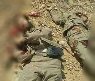 Photo of Syrian Army kills 40 Terrorists including Free Syrian Army Commander in Homs' Telbisda Region
