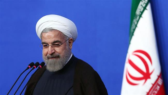 Photo of Iran has never sought nuclear weapons: President Rouhani