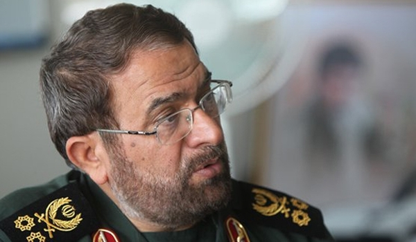Photo of Deputy Chief of Staff: Iran Working on Architecture of Defense-Security Structure