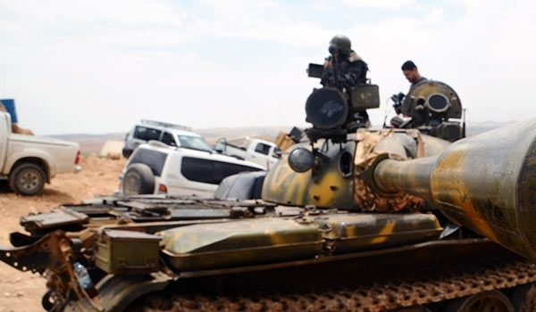 Photo of Syria: Army Wins Back New Areas in Idlib, Hama from ISIL