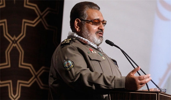 Photo of Iranian Top Commander: Inspection of Military Sites Not Allowed