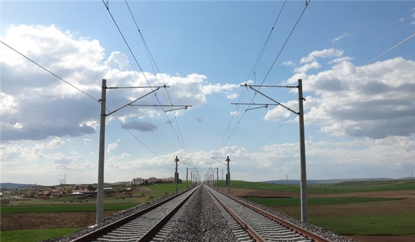 Photo of Electrification of Tehran-Mashhad Railway to Take 42 Months with Chinese Finance