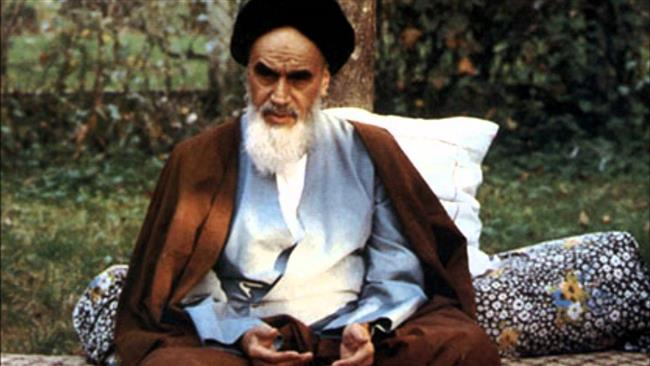 Photo of World mourns Imam Khomeini's decease anniversary