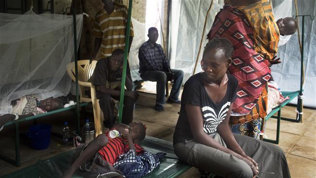 Photo of South Sudan cholera outbreak kills at least 18