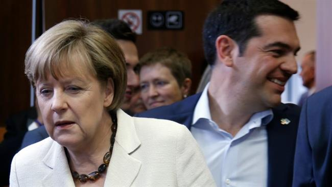 Photo of Germans prepare for Greek bankruptcy