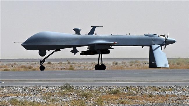 Photo of UK under fire over alleged role in drone strike in Yemen