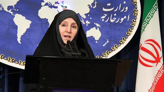 Photo of Iran censures US double standards on terrorism