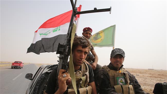Photo of Iraqi army kills senior ISIL commanders in Anbar