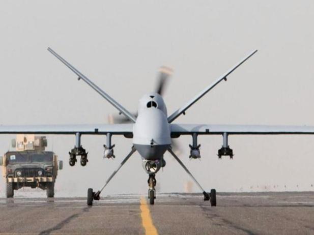 Armed-reaper-drone