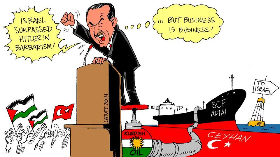 CartoonByBrazilianArtist-CarlosLatuff