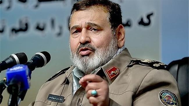 Photo of Iran commander rules out inspections of military sites
