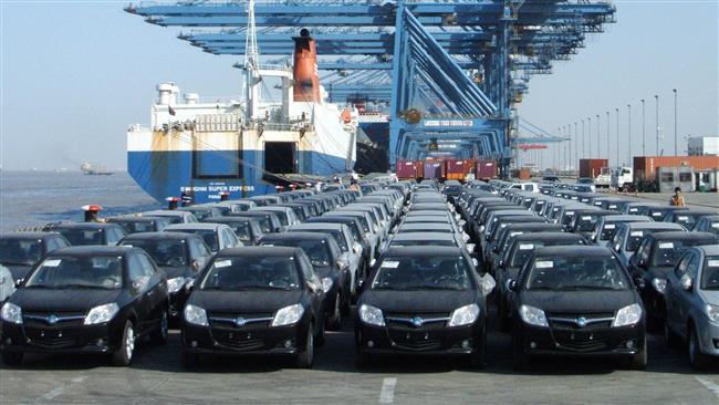 Photo of Iran car imports down 51%