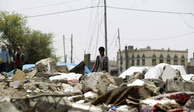 50 International NGOs; Riyadh Committing War Crimes