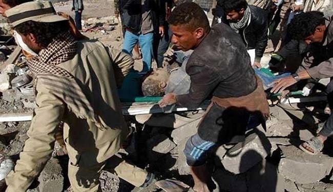 Saudi Jets Hit University in Dhamar, Kill 9