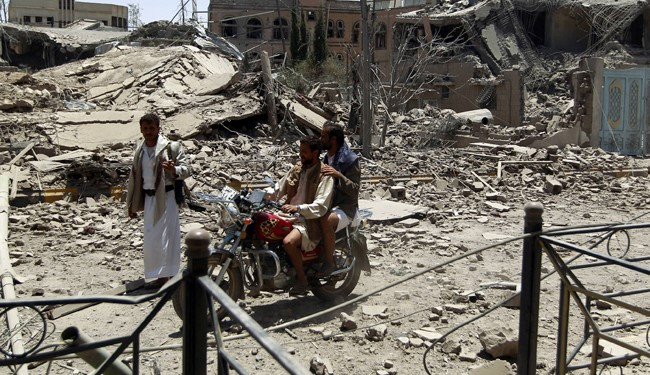 70 Killed in Saudi Attacks on Yemen in Last 24 Hours