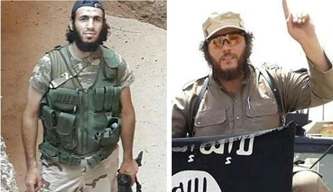 Australian ISIS Terrorists Killed in Iraq: Pictorial Report