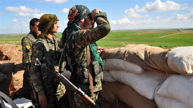 Some Villages Retaken by Kurdish Fighters in the Countryside of Recently Liberated Town of Tal Abyad