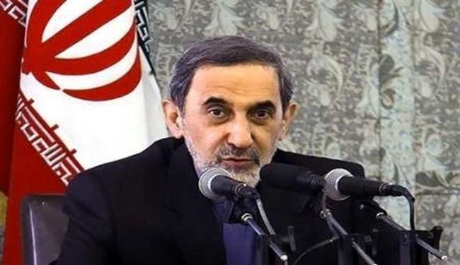 Velayati: Iran Will Boost Ties with Iraq, Syria