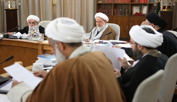 Iran's Guardian Council Approves Parliament's Bill on Nuclear Rights