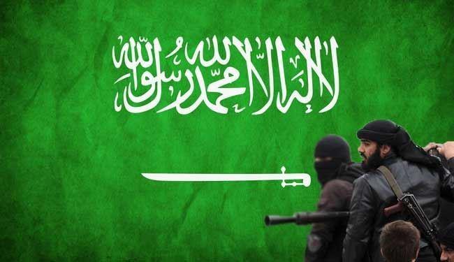 Saudi Arabia's Ideological Links with ISIS
