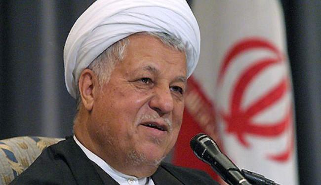 Ayatollah Rafsanjani: All Must Avoid Political Divide