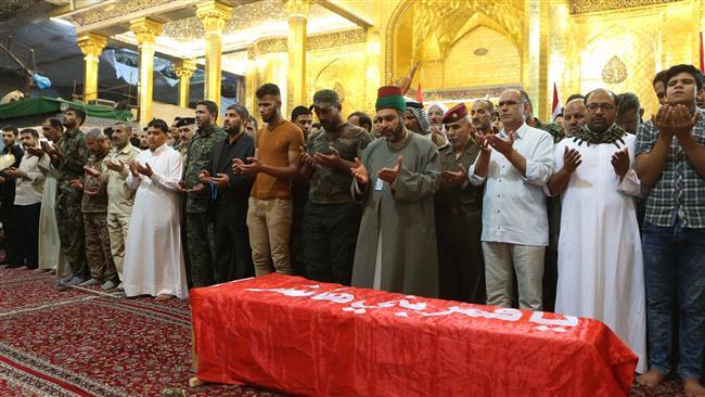 Photo of Three car bombings in Salahuddin leave 14 Iraqi soldiers dead