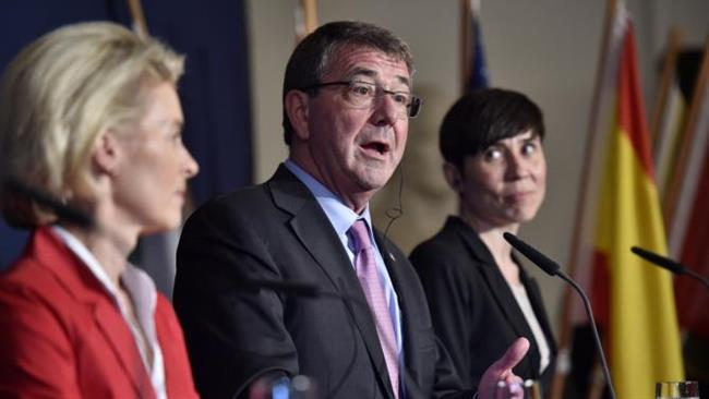 Photo of Pentagon to provide troops, weapons to special NATO force