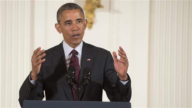 Photo of Iran sanctions can't go on forever, Obama tells Israeli media