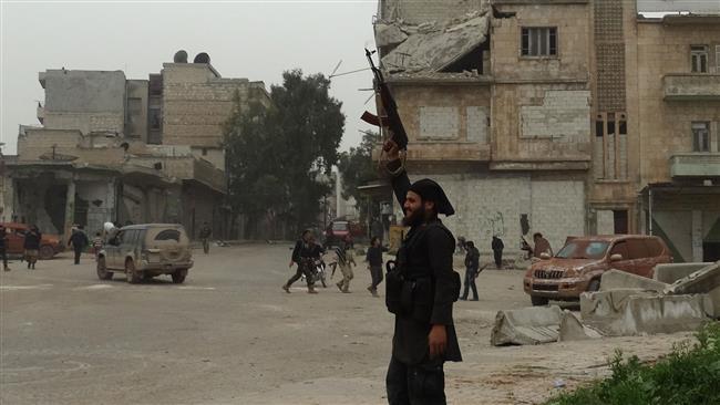 Photo of Turkey main route for Iraq, Syria-bound terrorists: US