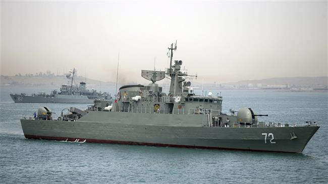 Photo of Iran Navy repels pirate attacks on vessel in Gulf of Aden