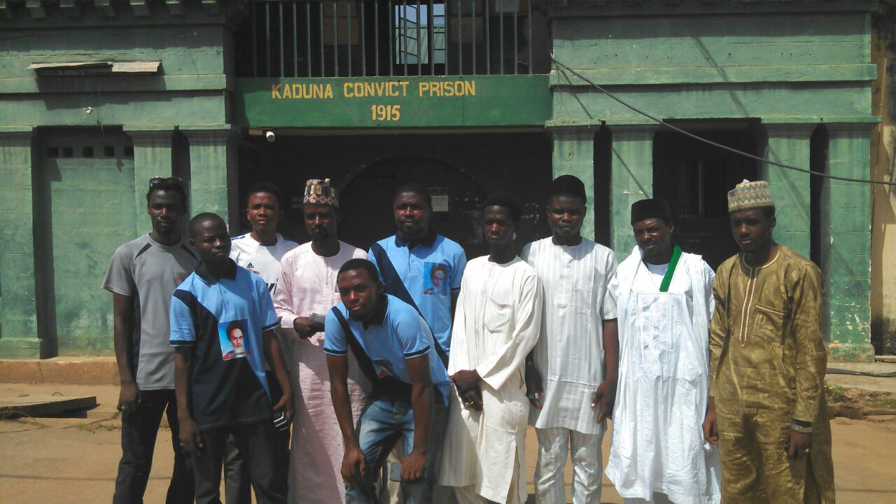 Photo of Photos- Imam Khomeini Awareness Day 2015 marked with visitations to Prisons, Hospitals in Nigeria