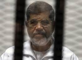 Photo of Egypt Postpones Final Ruling on Mursi Death Sentence