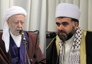 Photo of Iranian Sunni clerics: KSA involved in a dangerous game