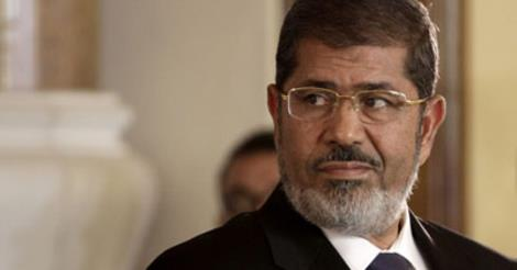 Photo of Egypt court sentences Morsi to life in jail for spying