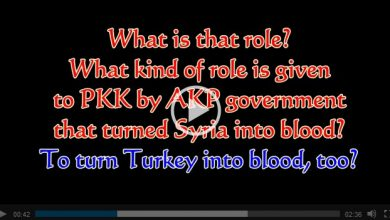 Photo of VIDEO- Is this a confession of Erdogan's party about the dirty plan in Middle East?