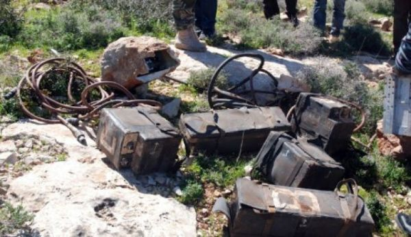 Photo of Slaughterer israel carries out strike to destroy drone crashed in Lebanon: Reports