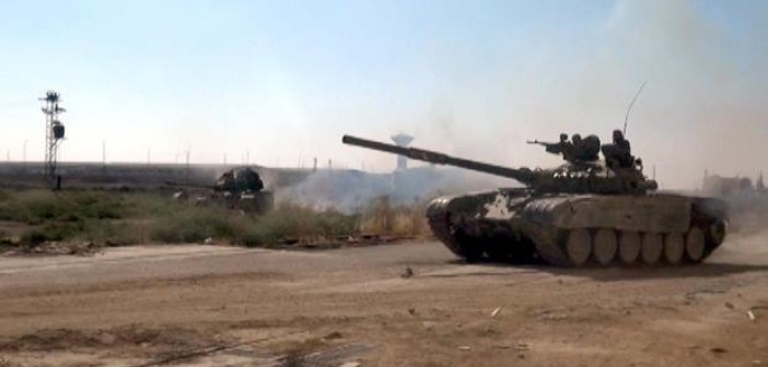 Photo of Syrian Army Prepares for Phase 2 of Military Operations in Al-Hasakah City